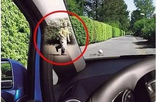 警惕!汽车A柱盲区有多可怕?80%的事故都与它有关!