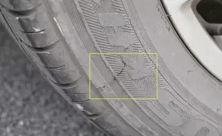 汽车轮胎这些问题你需要注意啦!